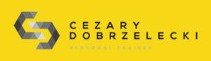 trener personalny z Gdańska Cezary Dobrzelecki t