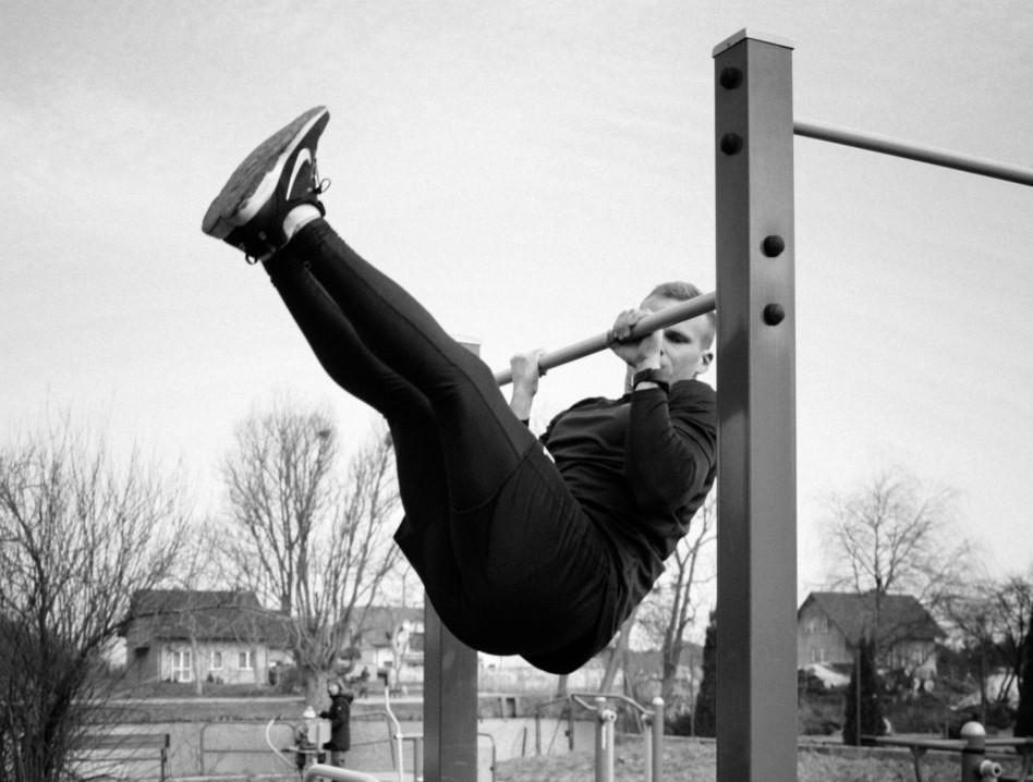 aktywacja mięśni brzucha