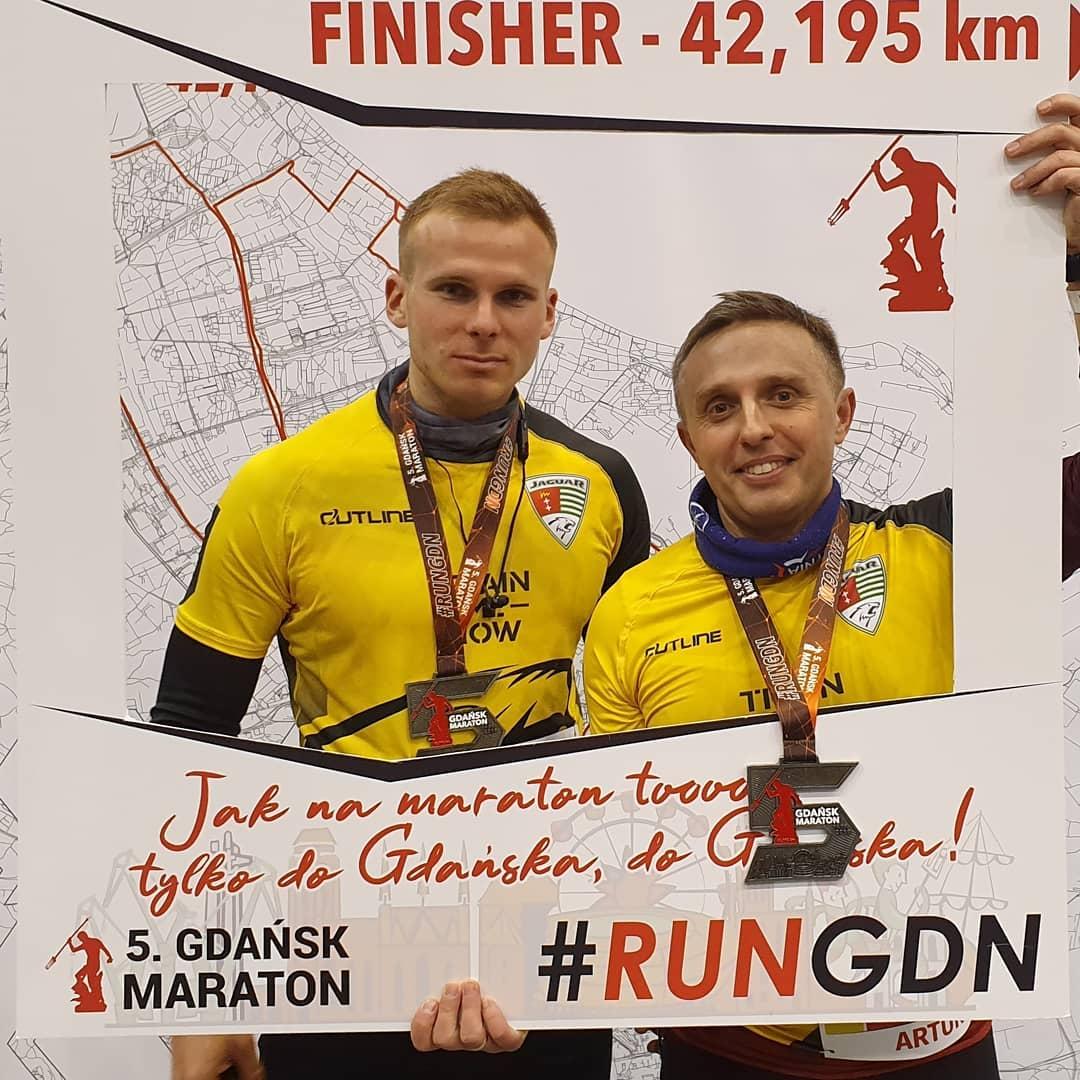 przygotowanie do maratonu w Gdańsku trener personalny