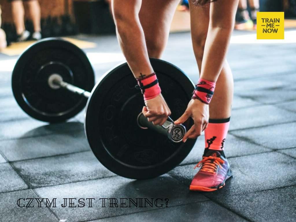 Planowanie treningu z trenerem osobistym