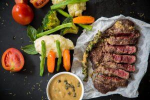 skąd brać białko w diecie mięso