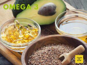 Gdzie znajdę kwasy tłuszczowe omega 3