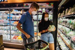 świadomość żywieniowa jak wybierać jedzenie w sklepie dieta