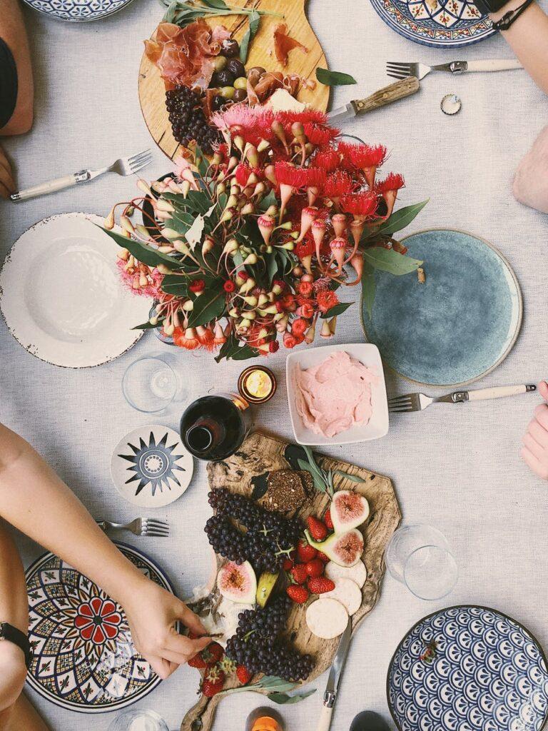 świadomość żywieniowa co jeść dieta