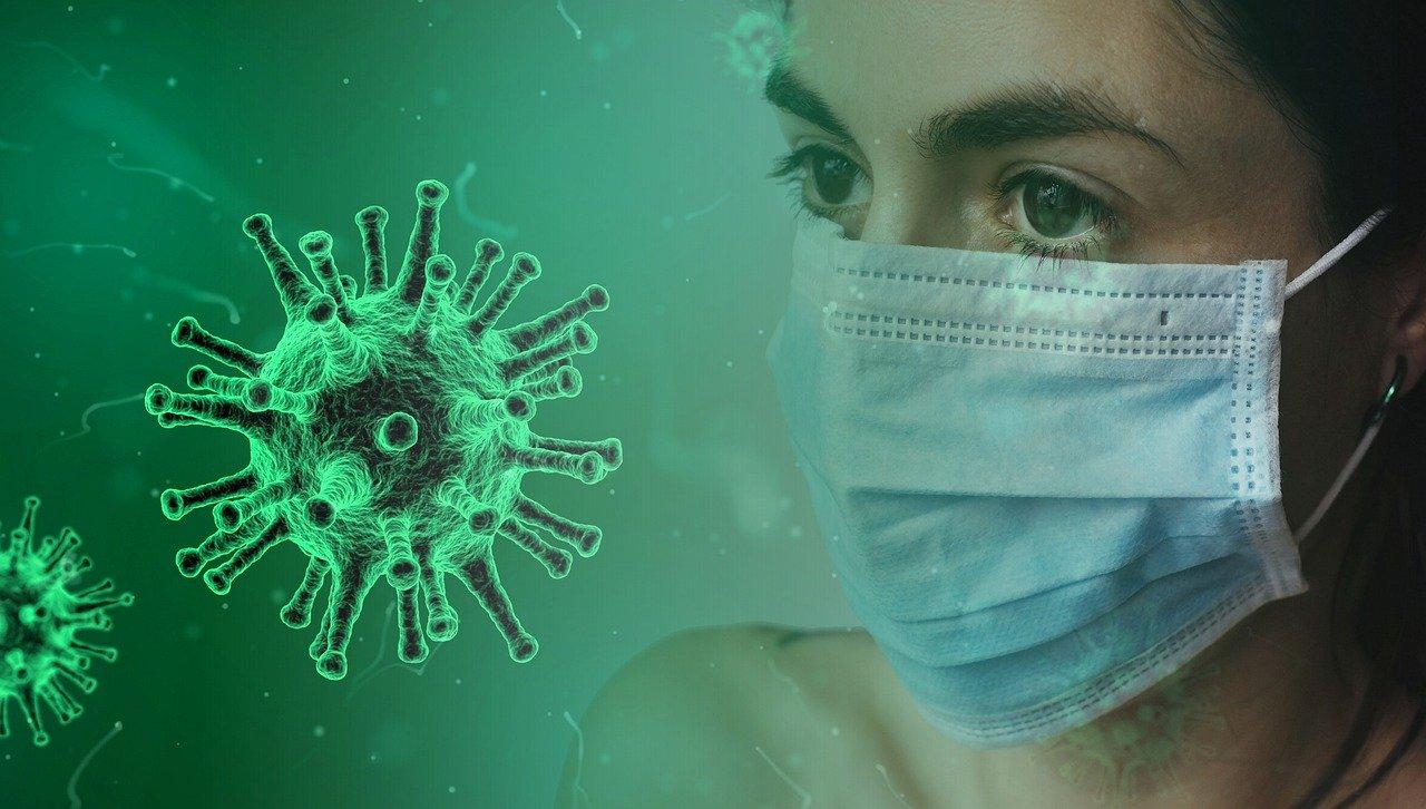 Trening cwiczenia traimenow pandemia koronawirus