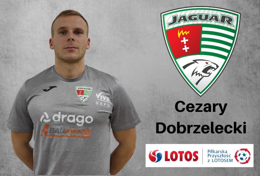 trener piłki nożnej Jaguar Gdańsk