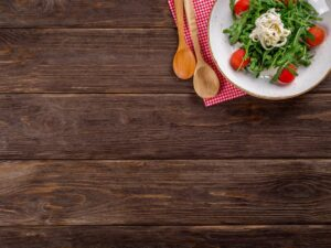 świadomość żywieniowa