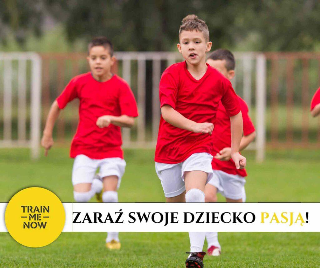 Gdańsk ciekawe zajęcia sportowe dla dzieci