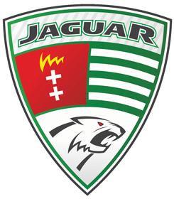 trener piłki nożnej Akademii Piłkarskiej Jaguar Gdańsk