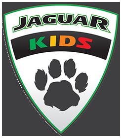 Trener piłki nożnej Jaguar Kids Gdańsk przedszkole
