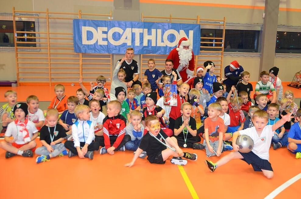 Gdańsk organizowanie imprez sportowych w szkołach podstawowych