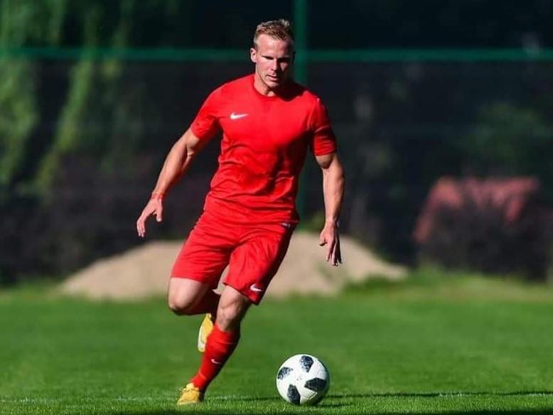 Licencjonowany trener UEFA B Gdańsk treningi piłkarskie