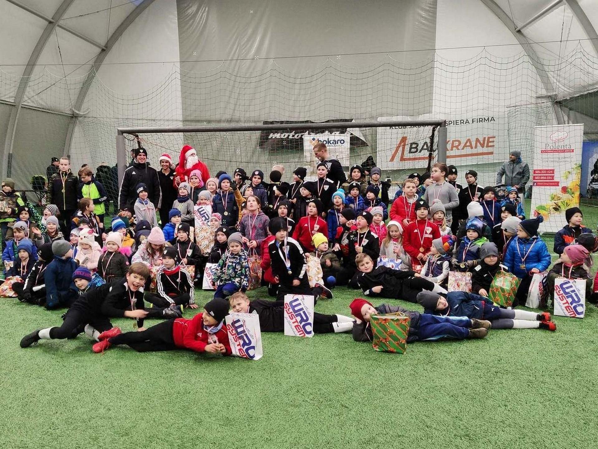 zajęcia sportowe dla dzieci Gdańśk