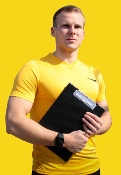 trener personalny Treningi indywidualne z trenerem osobistym TRAINMENOW