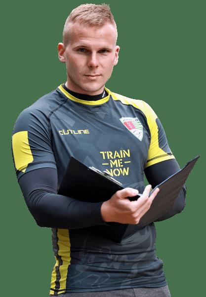 trener personalny gdańsk treningi online
