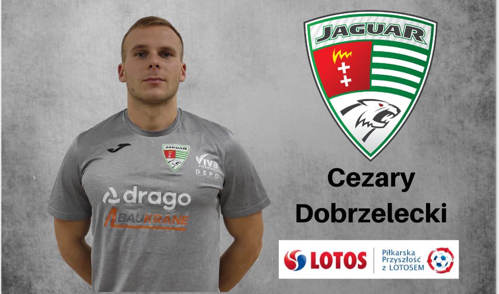trener piłki nożnej Akademia Piłkarska Jaguar Gdańsk