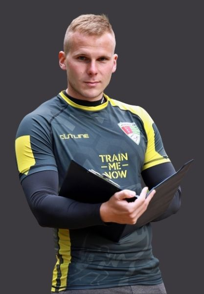 trener personalny gdańsk treningi indywidualne Gdańsk