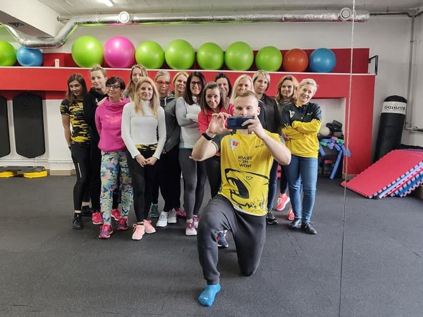 dobry organizator imprez sportowych w Gdańsku treningi