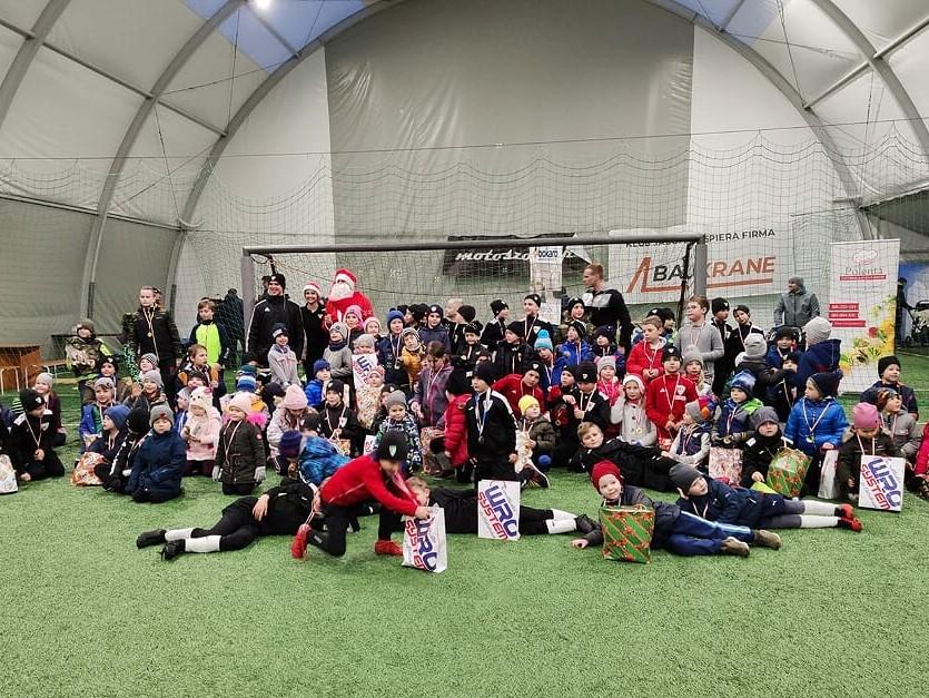 imprezy piłkarskie organizowanie wydarzeń sportowych Gdańsk