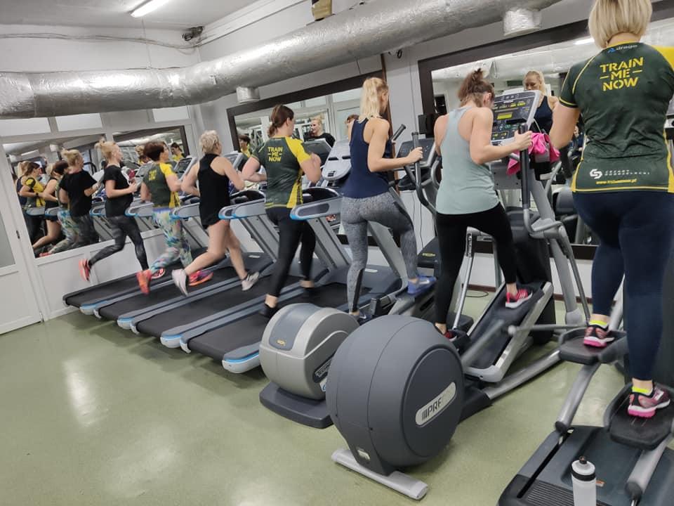 otwarte siłownie w Gdańsku