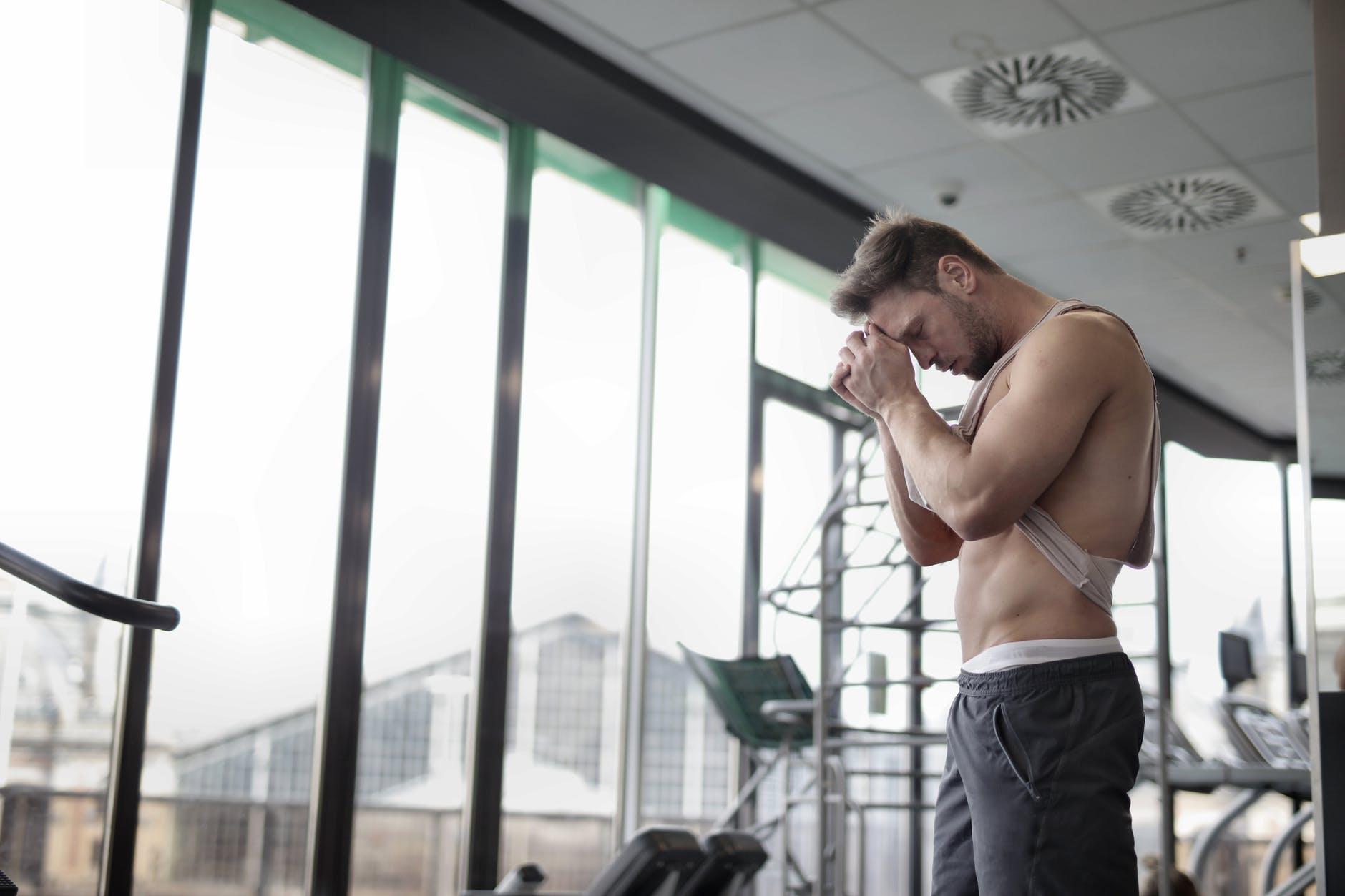 ćwiczenia na siłowni najlepsze sposoby mity