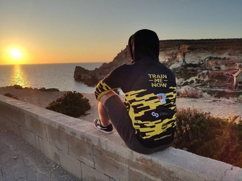 wakacje Malta jaka pogoda i temperatury latem trainmenow