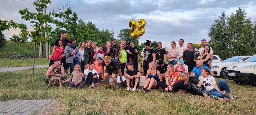 organizacja imprezy urodzinowej sportowo
