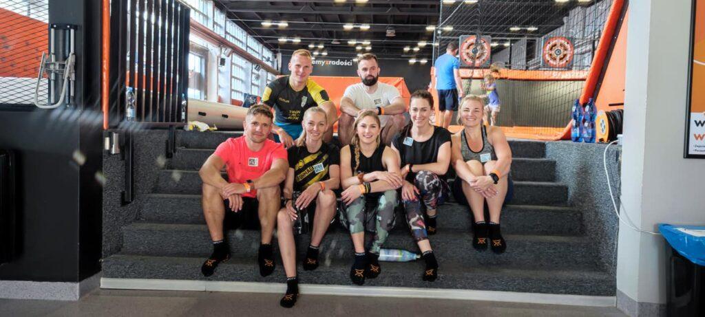 grupa sportowo niepoprawni gdańsk