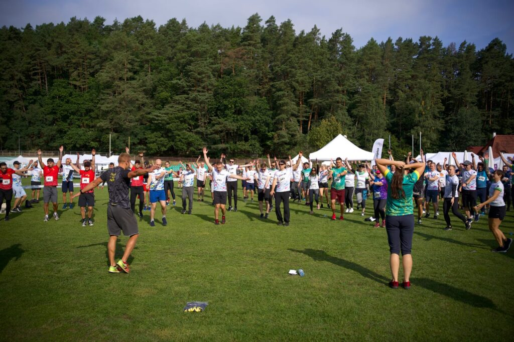 olimpiada JustJoinIT Sopot