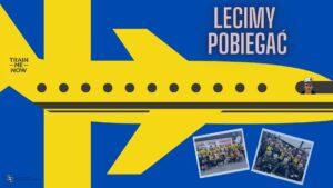 bieganie w szwecji malmo wyprawa z Gdańska