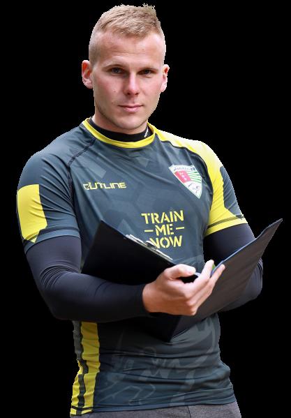 cezary dobrzelecki trener personalny gdańsk treningi