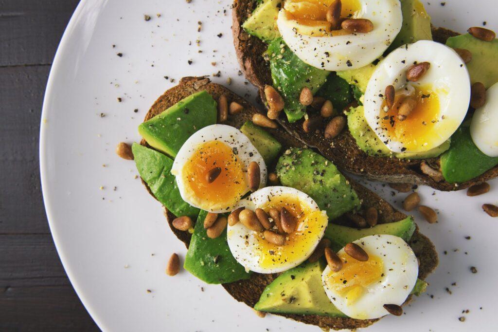 Co to jest zdrowa dieta i co mogę zjeść